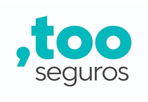 Logo Too Seguros